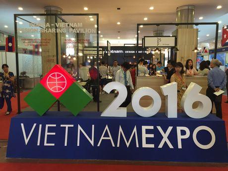 50 doanh nghiep tham gia Hoi cho Saigon Expo tai Nga - Anh 1