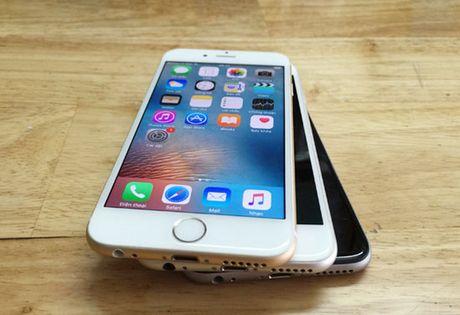 CellphoneS se doi may cho nhung khach mua phai iPhone 'cuc gach' - Anh 1