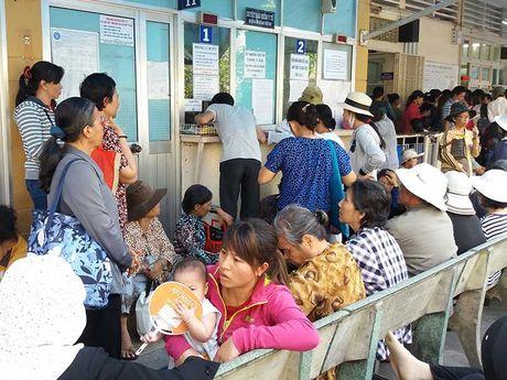 Viet Nam o top 2 ban do ung thu the gioi - Anh 2