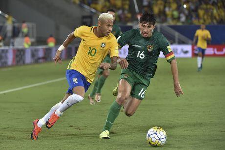 Mau chay dam dia tren guong mat Neymar - Anh 4