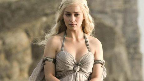 Thu nhap cao ngat nguong cua dan sao 'Game of Thrones' - Anh 1