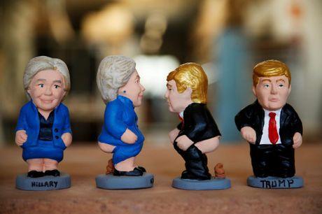 Nguoi dan khap the gioi nghi gi ve Trump - Anh 2