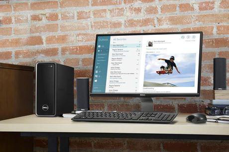 3 uu diem cua loa PC Dell AX210 stereo USB - Anh 3