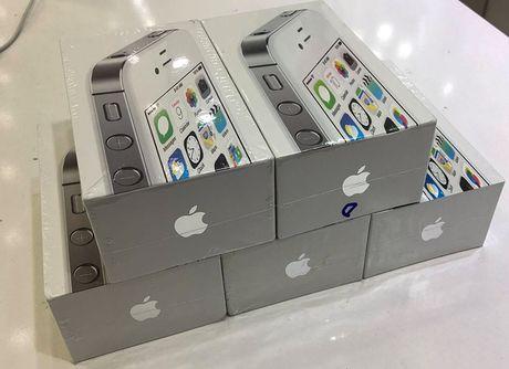 Sau iPhone 3GS, den luot 4S chua active xa hang ve VN - Anh 2