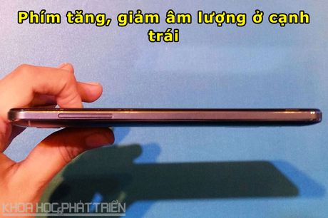 Smartphone selfie, RAM 4 GB, pin 4.010 mAh, gia gan 4 trieu dong - Anh 12