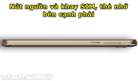 Smartphone selfie, RAM 4 GB, pin 4.010 mAh, gia gan 4 trieu dong - Anh 13