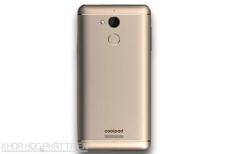 Smartphone selfie, RAM 4 GB, pin 4.010 mAh, gia gan 4 trieu dong - Anh 21