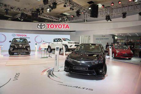 Chuyen dong tien phong cung Toyota Viet Nam - Anh 2
