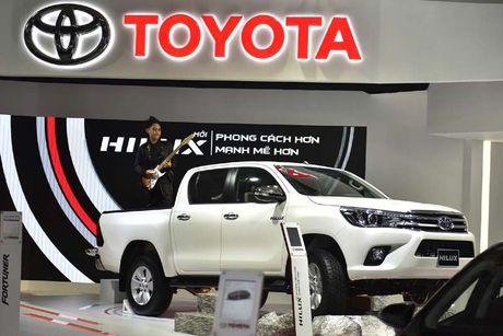 Chuyen dong tien phong cung Toyota Viet Nam - Anh 4