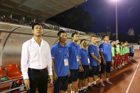 Huu Thang, Cong Phuong va su thua nhan - Anh 1