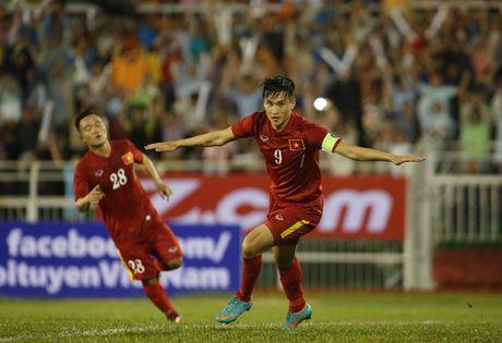 Huu Thang, Cong Phuong va su thua nhan - Anh 2