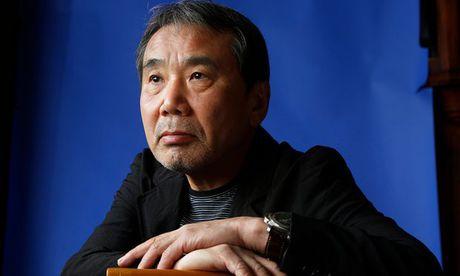 Haruki Murakami dung dau danh sach ca cuoc gianh Nobel Van hoc - Anh 1