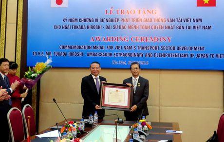 Dai su Nhat hanh phuc vi co nhieu ky niem dep voi Viet Nam - Anh 1