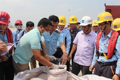 Bun nhom cacbon va bauxite Formosa nhap khau khong phai la bun thai - Anh 2