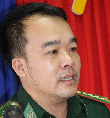 15 ngu dan Quang Ngai trong vu chim tau tu coi chet tro ve cang Cat Lo an toan - Anh 8
