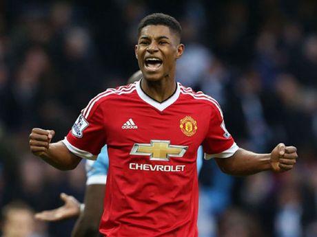 DAC BIET: Man United ban an 'treo gio' mot nam voi CDV vi bo lo... mot tran dau - Anh 4