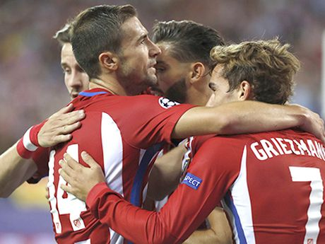Quyen luc va suc hut cua Simeone giup Atletico chang so Barca, Real Madrid - Anh 1