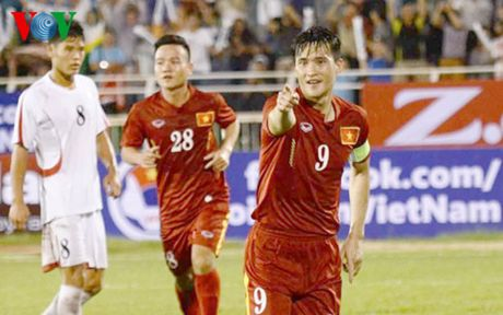 The thao 24h: DT Viet Nam chay da hoan hao cho AFF Cup 2016 - Anh 1