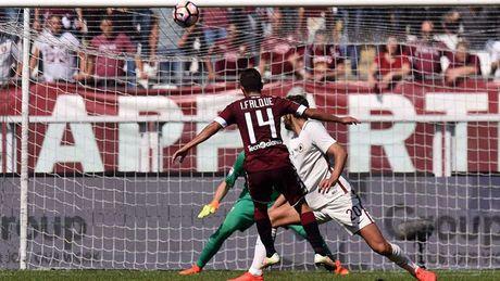 Doi hinh tieu bieu Serie A sau 7 vong dau - Anh 10
