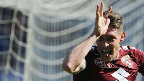 Doi hinh tieu bieu Serie A sau 7 vong dau - Anh 11