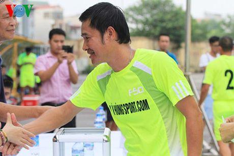 Hoa khoi da cau Huyen Trang va bi kich cua nha vo dich the gioi - Anh 3