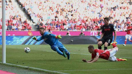 Doi hinh xuat sac nhat 5 giai VDQG chau Au: Vinh danh Balotelli - Anh 7