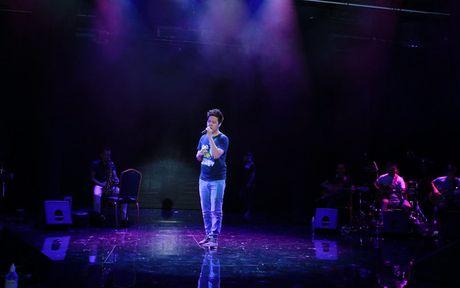 Le Hieu, Quoc Thien hang say tap luyen cho show cua Le Quyen - Anh 10