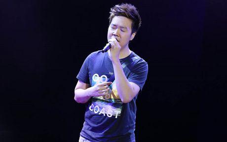 Le Hieu, Quoc Thien hang say tap luyen cho show cua Le Quyen - Anh 8