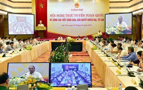 Thu tuong: Khieu kien dat dai co nguyen nhan thu hoi chua minh bach - Anh 2