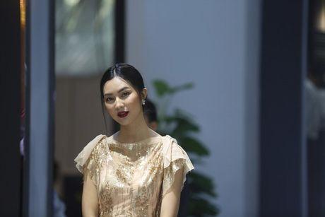 Nhung bong hong 'dep la' khoe sac o trien lam o to Viet Nam 2016 - Anh 3