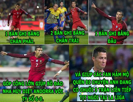 HAU TRUONG (8.10): Ronaldo 'day khon' Pelle, Rooney bi to tron thue - Anh 1