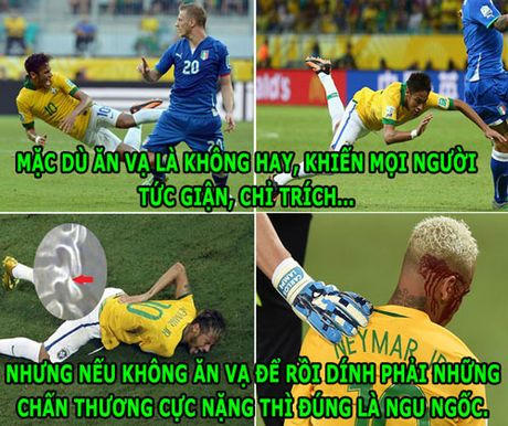 HAU TRUONG (8.10): Ronaldo 'day khon' Pelle, Rooney bi to tron thue - Anh 3