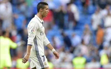 'Toi dang so huu Ronaldo, cau thu hay nhat the gioi trong doi hinh' - Anh 1