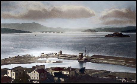 Anh hiem thanh pho suong mu San Francisco nua cuoi nhung nam 1800 - Anh 4