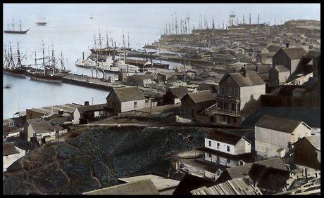 Anh hiem thanh pho suong mu San Francisco nua cuoi nhung nam 1800 - Anh 9