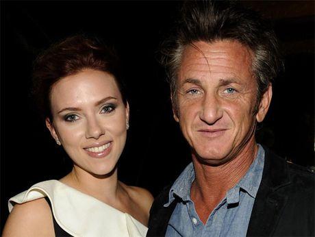 Lo mat tinh tre bang tuoi con gai cua Sean Penn - Anh 9