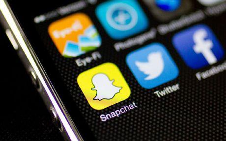 Snapchat se len san chung khoan voi gia uoc tinh 25 ty USD - Anh 1