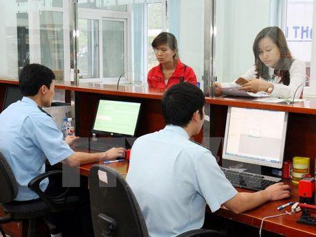 TP Ho Chi Minh: Day manh cai cach hanh chinh, trao doi van ban dien tu - Anh 1