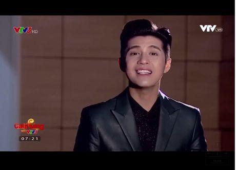 "Noo Phuoc Thinh ""khoc thet"" vi so do cao trong MV moi - Anh 1"