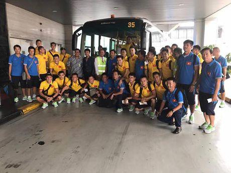 Ai thay Xuan Truong tran gap Indonesia? - Anh 1