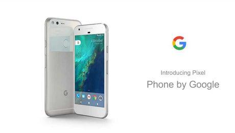 Su chenh lech dang cap giua Google Pixel va Pixel XL - Anh 2