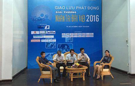 Lui han nop bai du thi Nhan tai Dat Viet 2016 den 15/10/2016 - Anh 1