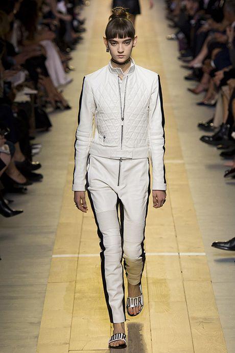 Stylist Viet hiem hoi duoc du show cua Christian Dior - Anh 10