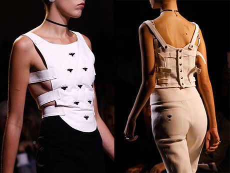 Stylist Viet hiem hoi duoc du show cua Christian Dior - Anh 12