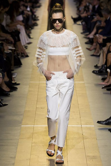 Stylist Viet hiem hoi duoc du show cua Christian Dior - Anh 16