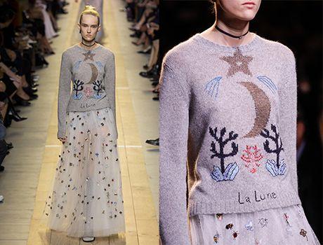 Stylist Viet hiem hoi duoc du show cua Christian Dior - Anh 19