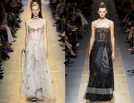 Stylist Viet hiem hoi duoc du show cua Christian Dior - Anh 20