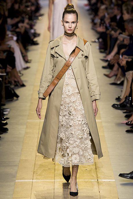 Stylist Viet hiem hoi duoc du show cua Christian Dior - Anh 22