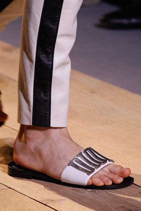 Stylist Viet hiem hoi duoc du show cua Christian Dior - Anh 24