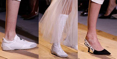 Stylist Viet hiem hoi duoc du show cua Christian Dior - Anh 25